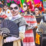 Past Day of the Dead Celebrations for 2019