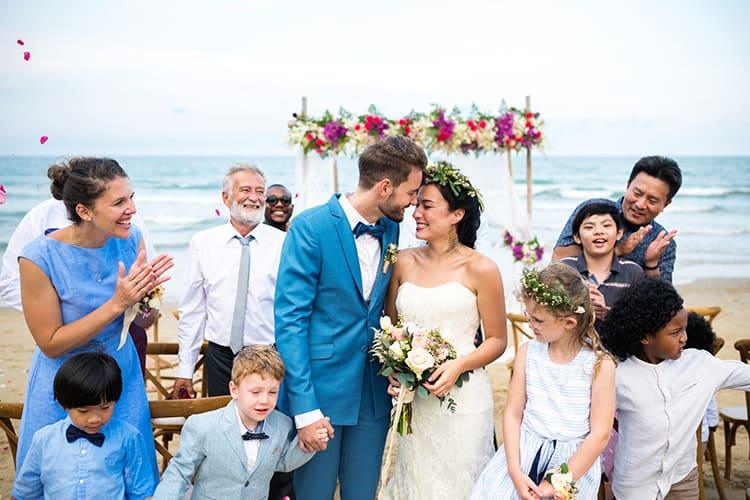 Top unusual destination weddings for 2019