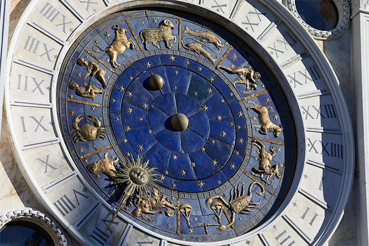 Astrological Dating Tips for our Century