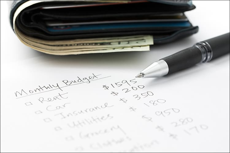 Budgeting Tips for the modern day Individual