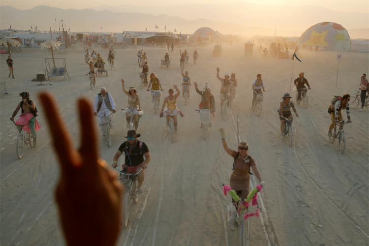 Burning Man, what to know about the event