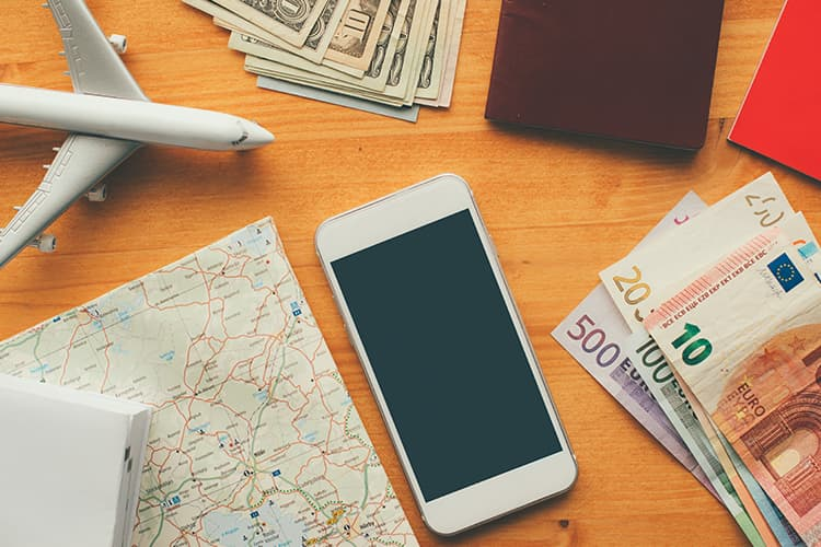 Best apps for avid travelers